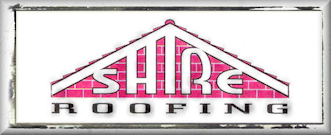 Shire Roofing Logo